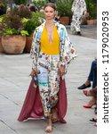 new york  ny   september 11 ... | Shutterstock . vector #1179020953