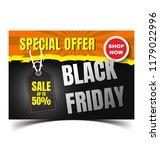sale banner template design... | Shutterstock .eps vector #1179022996