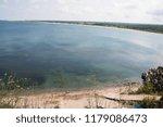 black sea coast | Shutterstock . vector #1179086473