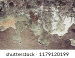 grungy wall sandstone surface... | Shutterstock . vector #1179120199