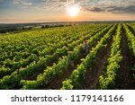 view from above . a french... | Shutterstock . vector #1179141166