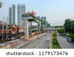 bangkok  thailand   september... | Shutterstock . vector #1179173476