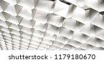 steel frame is white | Shutterstock . vector #1179180670