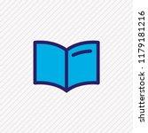 vector illustration of handbook ... | Shutterstock .eps vector #1179181216