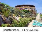 sardinia  italy  06 10 2012 ... | Shutterstock . vector #1179268753