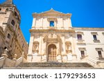 san francesco is one of many... | Shutterstock . vector #1179293653