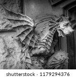 turin  corso francia  casa dei... | Shutterstock . vector #1179294376
