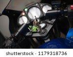 los angeles  california   usa   ... | Shutterstock . vector #1179318736