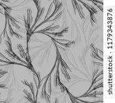winter seamless pattern.... | Shutterstock . vector #1179343876