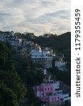 favela rio de janeiro   Shutterstock . vector #1179355459