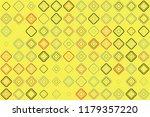 beautiful geometric pattern... | Shutterstock .eps vector #1179357220