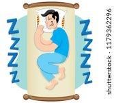 mascot bob caucasian man person ...   Shutterstock .eps vector #1179362296