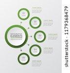 vector business template for... | Shutterstock .eps vector #1179368479
