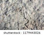 cracked limestone background | Shutterstock . vector #1179443026
