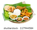 Indonesian Traditional Food ...