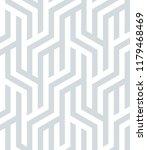vector seamless texture. modern ... | Shutterstock .eps vector #1179468469