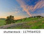 sunset view of beautiful... | Shutterstock . vector #1179564523