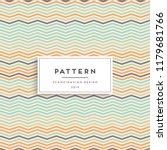scandinavian seamless pattern....   Shutterstock .eps vector #1179681766