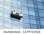 office building maintenance ... | Shutterstock . vector #1179721426