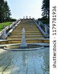 st.petersburg russia august 2... | Shutterstock . vector #1179781936
