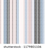 stripe pattern on blue | Shutterstock .eps vector #1179801106