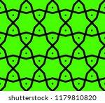 seamless modern vector... | Shutterstock .eps vector #1179810820