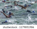 odessa  ukraine   august 19 ...   Shutterstock . vector #1179851986