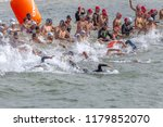 odessa  ukraine   august 19 ... | Shutterstock . vector #1179852070