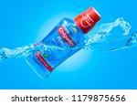 minsk  belarus   september 13 ... | Shutterstock . vector #1179875656