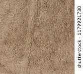 brown synthetic textile texture ... | Shutterstock . vector #1179921730