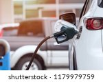 close up of fuel monitoring... | Shutterstock . vector #1179979759