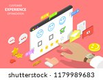 isometric flat  concept of... | Shutterstock . vector #1179989683