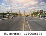 cairo  egypt   april 25  2018 ...   Shutterstock . vector #1180006873