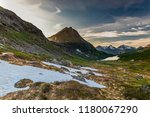 natural landscapes from norway | Shutterstock . vector #1180067290