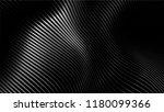 sound wave rhythm | Shutterstock .eps vector #1180099366