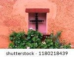 windows in mexico city | Shutterstock . vector #1180218439