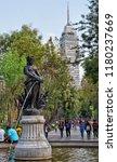 mexico city  mexico   december... | Shutterstock . vector #1180237669