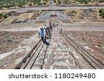 mexico city  mexico 21 april ... | Shutterstock . vector #1180249480