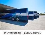 guanajuato  mexico april 22 ... | Shutterstock . vector #1180250980