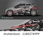car graphic vector. abstract...   Shutterstock .eps vector #1180276999