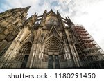 Cologne  Germany   July 07 ...