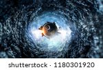 our unique universe | Shutterstock . vector #1180301920