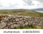 a picture of wall and the... | Shutterstock . vector #1180365043
