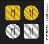 restaurant interface symbol of...