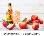 london  uk   september 13  2018 ...   Shutterstock . vector #1180498843