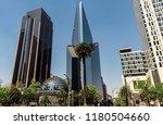 mexico  mexico city   11... | Shutterstock . vector #1180504660
