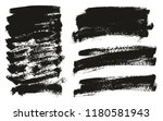 paint brush background high... | Shutterstock .eps vector #1180581943
