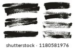 paint brush background high... | Shutterstock .eps vector #1180581976