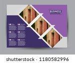 flyer  brochure  billboard... | Shutterstock .eps vector #1180582996