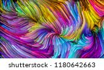 color in motion series.... | Shutterstock . vector #1180642663